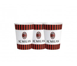 Bicchiere AC MILAN Official...