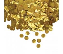 Coriandoli oro Metal in...