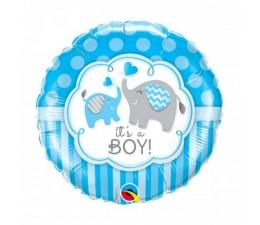 Palloncino Mylar it's a Boy...