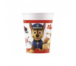 Bicchiere Paw Patrol Action...