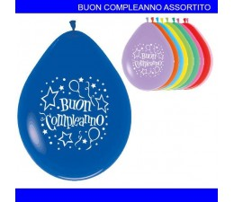 "Palloncini in Lattice ""..."