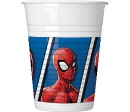 Bicchieri Spider-Man Team...