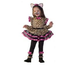 Costume Little Cat Deluxe