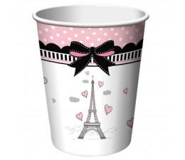 Bicchieri Party in Paris....