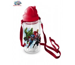 BORRACCIA AVENGERS STARS 450ml
