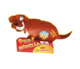 Pupi Monello 2pz