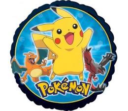 Palloncino Mylar Pokemon 43cm